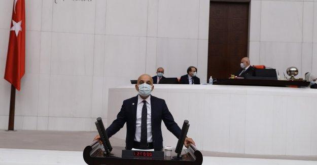 CHP'li Polat: İhracatçılar kur politikalarına mahkûm!