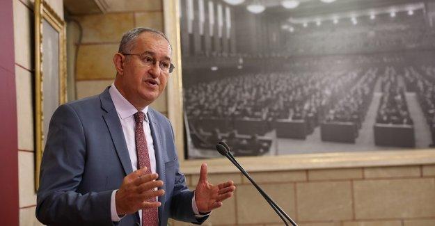 CHP'li Sertel: BİK Yönetim Kurulunun kararları hükümsüzdür!