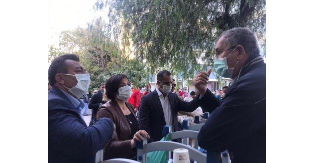 CHP'li Sertel'den hükümete çağrı: Öğrenci yurtları depremzedelere açılsın