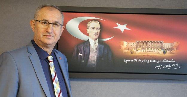 CHP'li Sertel'den Tarım Bakanı Pakdemirli ve Özhaseki'ye çağrı