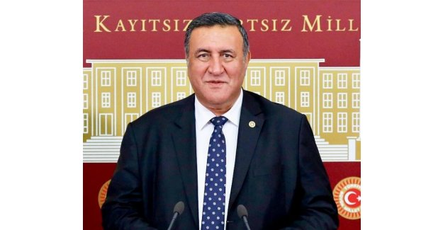 CHP'li vekil Ömer Fethi Gürer Sordu, Bakan Pakdemirli yanıtladı