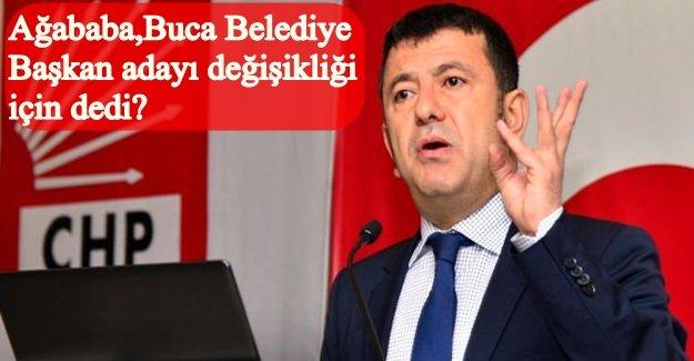 CHP'nin kritik ismi partisini eleştirdi: Yanlış bir iş yapıldı