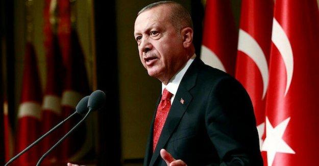 Cumhurbaşkanı Erdoğan normalleşme sürecini adım adım açıkladı