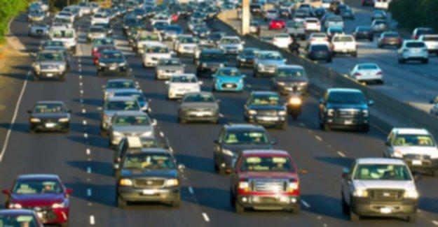 'Delil Fotoğrafı' Olmayan Trafik Cezasına İptal