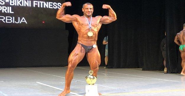 Dünya Şampiyonu Bostanlıspor adına yarışacak…