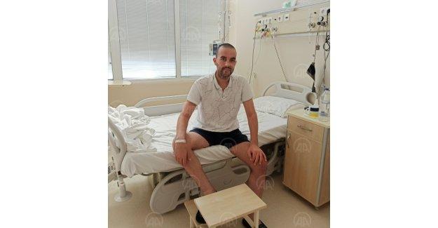 Efecan Uygutalp için kök hücre ve kan bağışı kampanyası