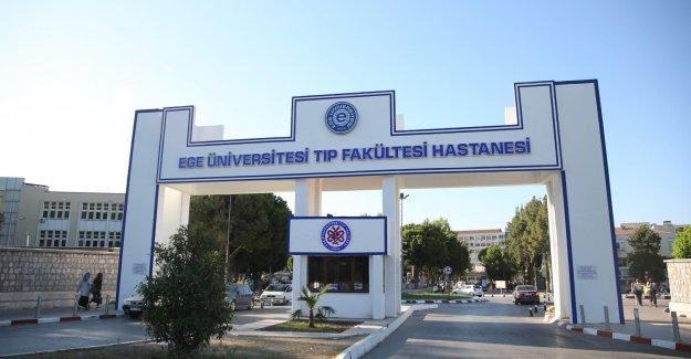 Ege Üniversitesi Kovid-19 PCR Testi için yetkilendirildi