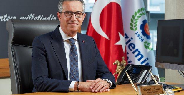Erdoğan'dan CHP'li 5 isim hakkında suç duyurusu