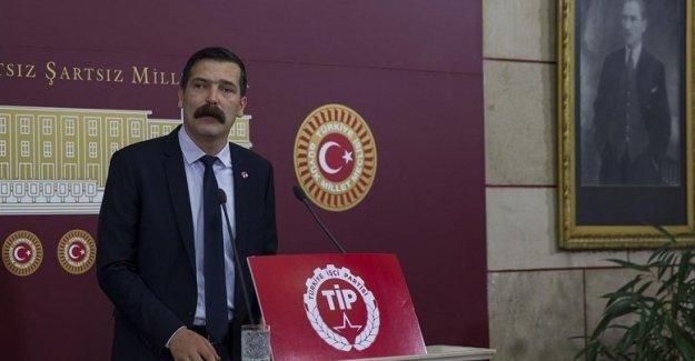 Erkan Baş'tan AKP'ye: Şeffaf Mahkemelerde Yargılanacaksınız