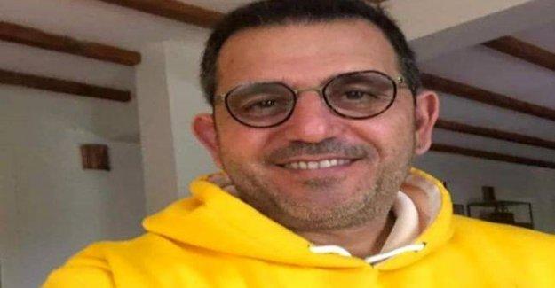 Fatih Portakal, Dernek Yönetimine Girdi