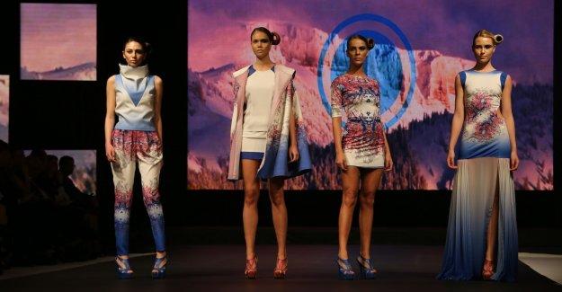 Fransa'da Türk moda rüzgarı esecek