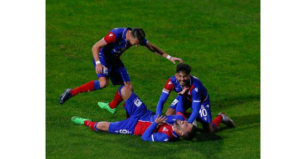 Futbol: TFF 1. Lig - Altınordu: 2 - Boluspor: 0