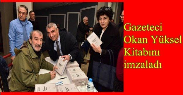 """""""Gazeteci Şairler"""" Bornova'daki söyleşide anlatıldı"""