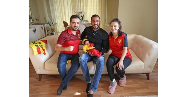 """Göztepeli futbolcu Beto: """"Fenerbahçe karşısında galip gelmek için sahada olacağız"""""""