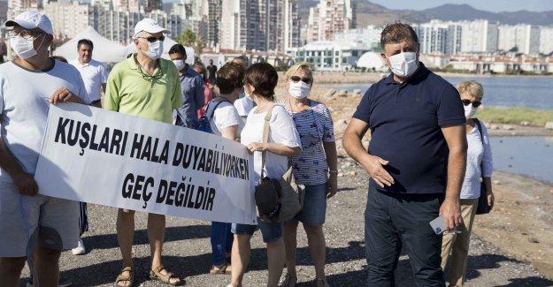 GÜLDER'den Mavişehir'e destek ziyareti