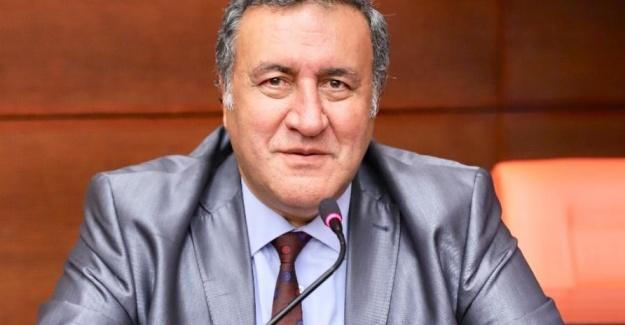 """GÜRER """"AFET BÖLGELERİNDE ÇİFTÇİLERE ACİL DESTEK SAĞLANMALIDIR"""""""