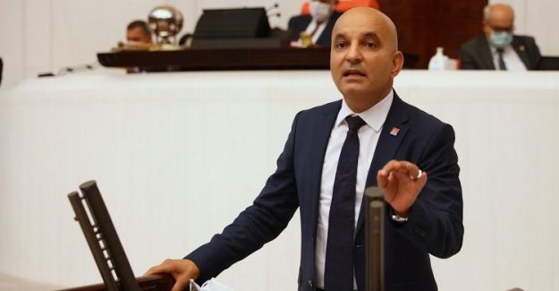 """""""Haramzadelerin bütçesi, Helal Akreditasyon Kurumu'nun"""""""