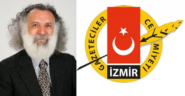 İGC Ulvi Tanrıverdi'ye yapılan saldırıyı kınadı