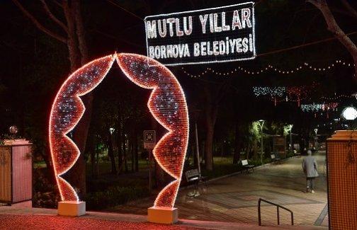 Işıl ışıl Bornova