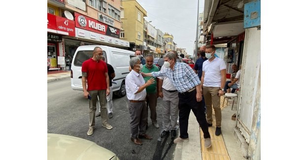 İYİ Parti İzmir Milletvekili Aytun Çıray; '1 milyon Afgan'ın gelmesi gündemde'