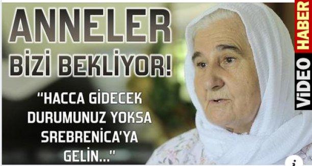 İzmir Bosna Sancak Derneği'nden örnek kurban kampanyası
