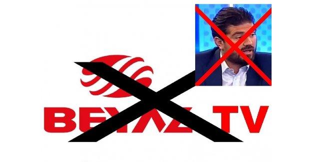 """İzmir Bosna Sancak Derneği'nden """"Beyaz TV yi İZLEMEYİN"""" Çağrısı"""