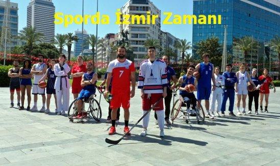 İzmir Büyükşehir Belediyespor'un 2020 bilançosu 295 madalya ve 28 kupa