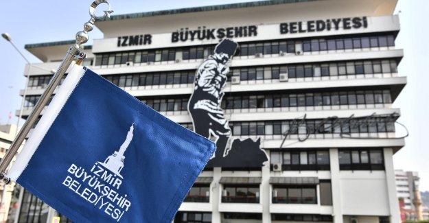 İzmir Büyükşehir'den Erdoğan'ın iddialarına yanıt gecikmedi