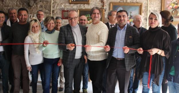 İzmir'de 500 Mahkum Girişimcilik Sertifikası alıyor