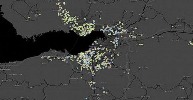 İzmir'de Covid-19'dan kaç kişi hayatını kaybetti?