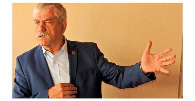 İzmir Esnaf ve Sanatkarlar Odaları Birliğinden Mektup Var!