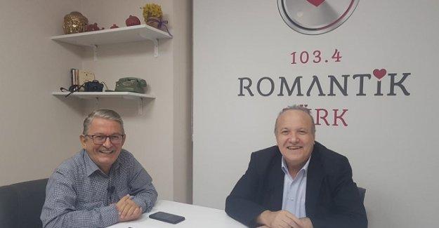 İzmir Gazeteciler Cemiyeti'nin Görevi; Gazetecileri Birleştirmektir!
