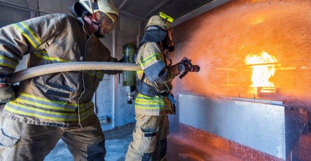 İzmir İtfaiyesi yangın raporunu açıkladı