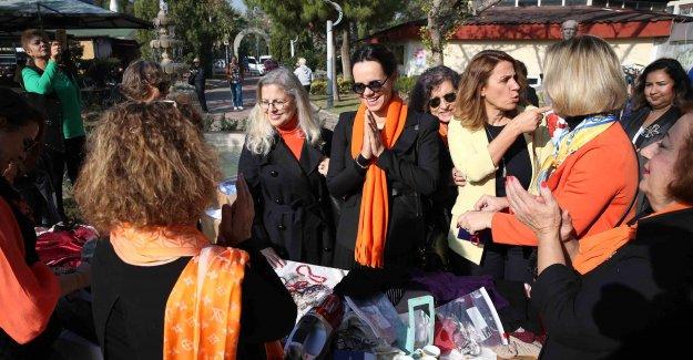 İzmir Soroptimist Kulübü'nden 2. El Şenliği