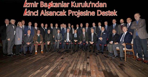 'İzmir teknoloji üssü olsun' seferberliği