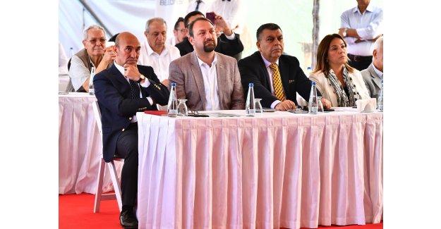 İzmir'e yeni bir enerji geliyor