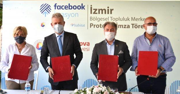 İzmir'in ekonomisi Bornova'dan dijitalleşecek