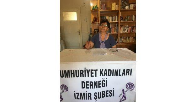 Kadınımızı Atatürk Cumhuriyeti Yaşatır!