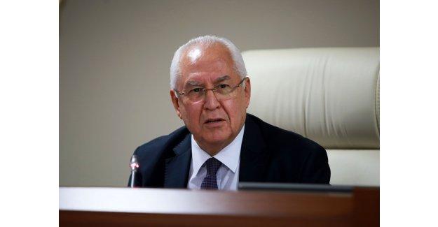 Karabağlar Belediyesi'nin 2022 bütçesi kabul edildi