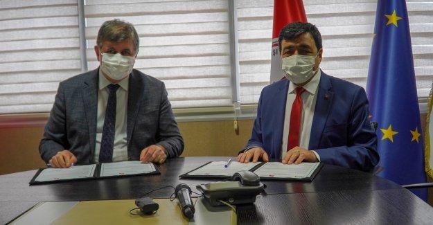 Karşıyaka Belediyesi ile İKÇÜ İş Birliği Yapacak