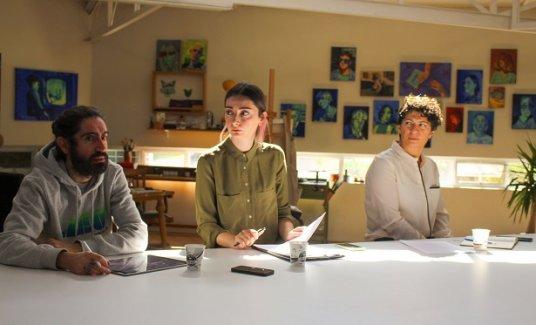Karşıyaka Belediyesi Uluslararası Resim Çalıştayı düzenliyor!