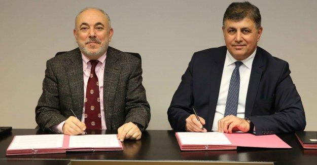 Karşıyaka Belediyesi ve Yaşar Üniversitesi'nden örnek işbirliği