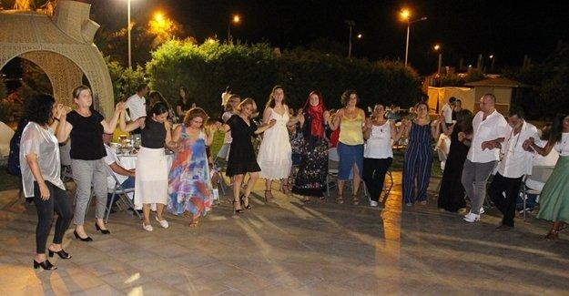 Karşıyaka Kanarya Severler Derneği Yaz Buluşmasının üçüncüsünü gerçekleştirdi