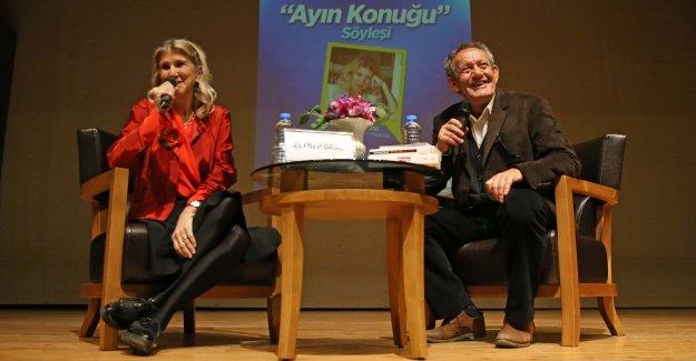 Karşıyaka, Zeynep Oral'ı ağırladı