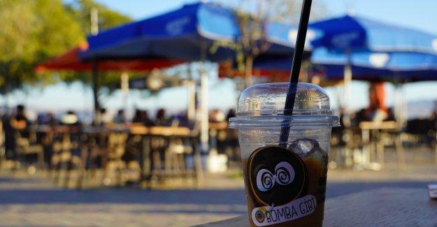 Karşıyaka'da yeni nesil kahve dönemi başlıyor