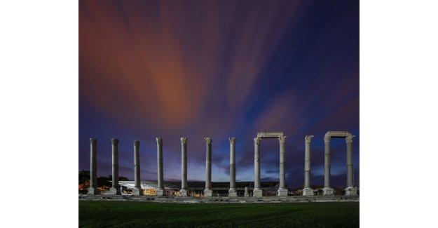 """""""Kemeraltı'ndan Kadifekale'ye"""" fotoğraf yarışması sonuçlandı"""