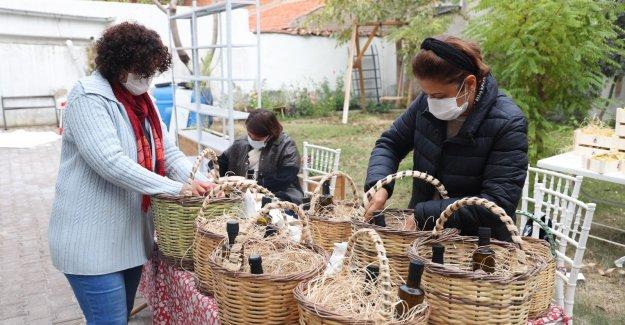 Kent Marketlerde 2021 Yılı Kooperatiflerin Yılı Olacak