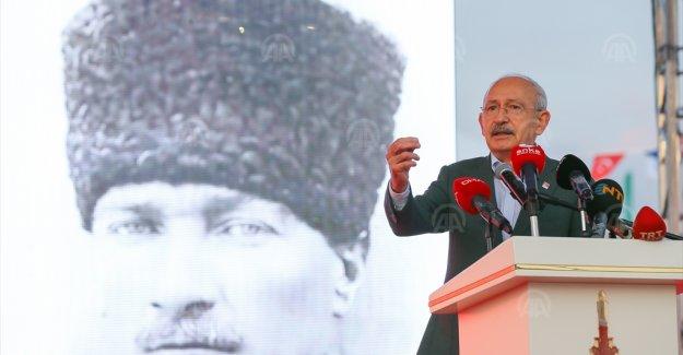 """Kılıçdaroğlu: """"Ben senin istediğin televizyona gelmeye hazırım"""""""