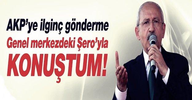 Kılıçdaroğlu'ndan o gruba ikramiye yok!