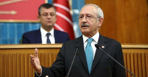 Kılıçdaroğlu: Sözcü Gazetesi Türkiye'nin Yeni Amiral Gemisidir